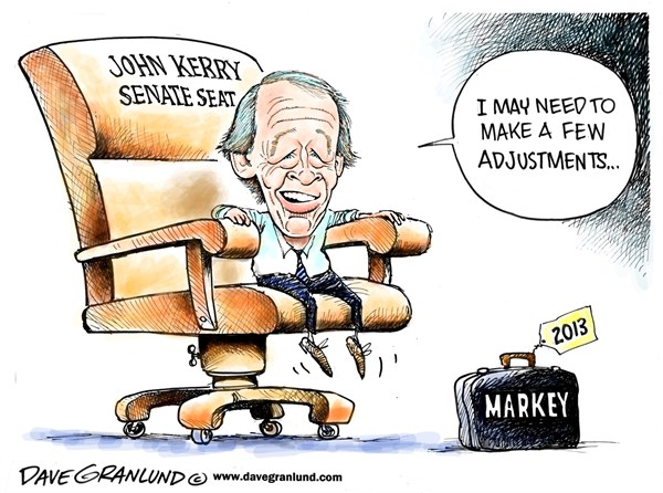 133764 600 Markey wins Kerry Seat cartoons