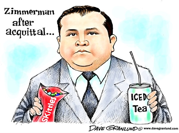 134596 600 Zimmerman acquittal cartoons