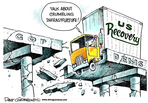 135193 600 Crumbling infrastructure cartoons
