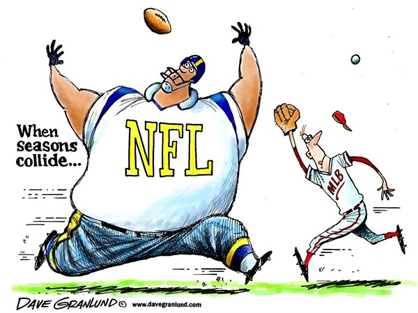 137064 600 NFL and MLB collide cartoons