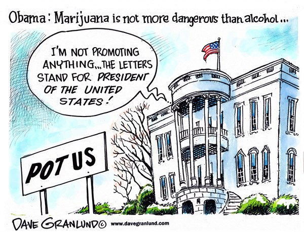 143281 600 Obama and marijuana cartoons