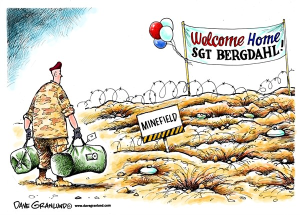 149424 600 Sgt Bergdahl welcome home cartoons