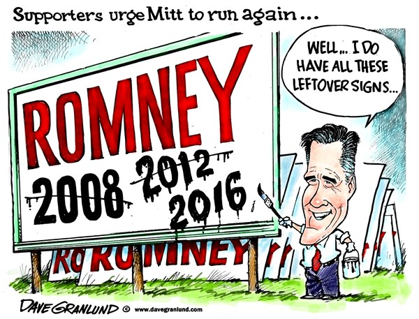 150811 600 Romney supporters and 2016 cartoons