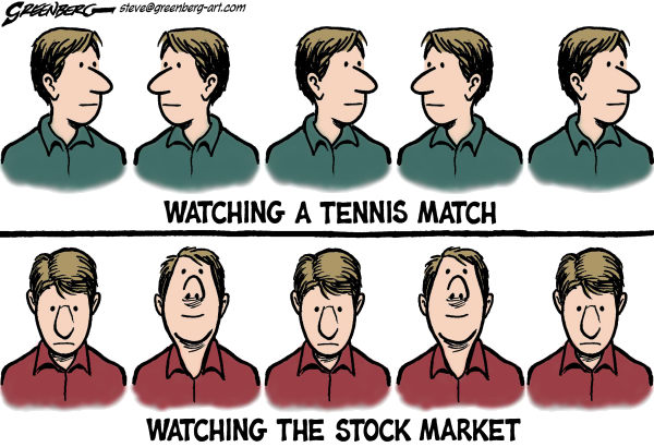 96747 600 Watching the markets cartoons