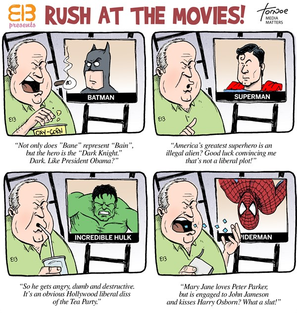 115334 600 Rush Limbaugh at the Movies cartoons