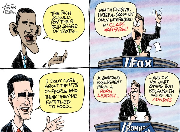 118858 600 Romney and the 53 percent cartoons